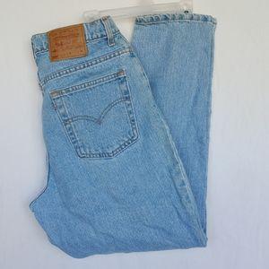Levis | 550 jeans